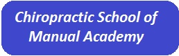 Chiropractic School of Manual Academy